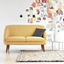 canapes deux places 19 best repérages de canapés images on furniture home