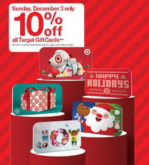 buy gift cards at a discount target gift cards 10 sunday 12 3 wral