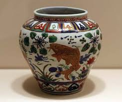 Expensive Chinese Vase Chinese Pottery Britannica Com