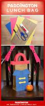 Halloween Party Bag Ideas by 42 Best Paddington Bear Images On Pinterest Paddington Bear