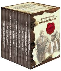 Bud Spencer Bad Bud Spencer U0026 Terence Hill Monster Box Reloaded 20 Dvds Amazon