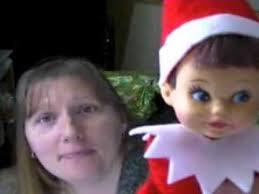 on the shelf doll on the shelf doll