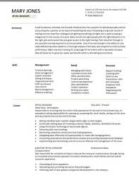 Self Motivated Resume Examples by Store Manager Resume Examples U2013 Resume Examples