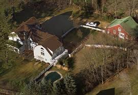 clinton residence clintons did not obtain permits to renovate their new chappaqua