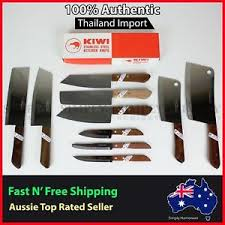ebay kitchen knives kiwi knife kitchen chef knives stainless steel blade no 171 172