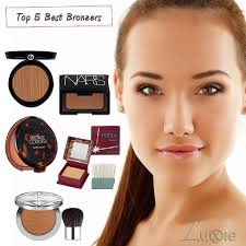 best bronzer for light skin best bronzers to fake a bronze goddess glow luxie beauty