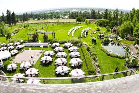 wedding venues spokane spokane wedding venue beacon hill events and catering