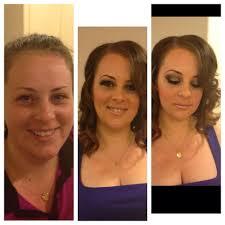 Las Vegas Wedding Hair And Makeup Photo Gallery Old U2014 Stevee Danielle Hair And Makeup Top Hair And