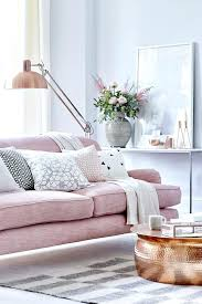 copper room decor pastel color furniture best pastel living room ideas on blush and