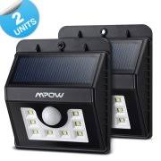 Security Light Solar Powered - solar security lights