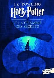 harry potter et le chambre des secrets harry potter et la chambre des secrets archambault