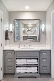 Bathroom Towel Storage by Bathroom Gallery Kansas City Schloegel Design Remodel