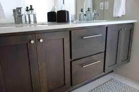 Bathroom Vanity Hardware by Midtown Diy Cabinet Hardware E M U0026 P I E