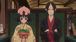 Seeking Hell Episode Hozuki No Reitetsu Episodes Sidereel