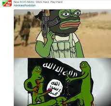 4chan Memes - exclusive anklesforallah is a thing and it s the hilarious work of