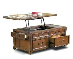 flip top coffee table lift top coffee table with storage lovable flip top coffee table