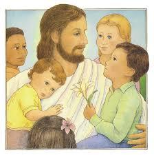 clipart jesus children clipart collection jesus christ rowing