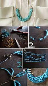 handmade necklace patterns images Diy necklace jewelry tutorial craft ideas8 k4 craft jpg