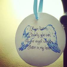 infant loss christmas ornaments 13 best images about loss of loved one on my heart