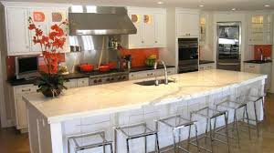 jolts of color new trend in kitchen designs darien news