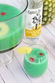 a delicious pineapple rum punch recipe rum punch recipes