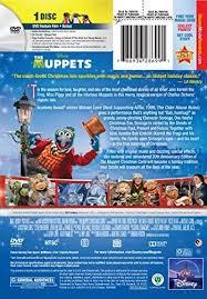 the muppet carol dvd 2005 50th anniversary edition