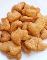 heart shaped crackers heart shaped crackers activity education