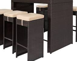 furniture rare commercial outdoor bar table awful commercial patio