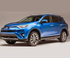 toyota car 2017 towardstomorrow the 2017 toyota rav4 muscles and tussles