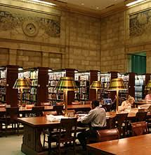 Library Reference Desk The Collections Science Reference Services Science Technology