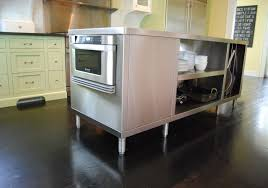 commercial kitchen island table used stainless steel tables engaging used stainless steel