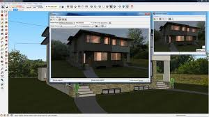 architectools twilight render v2 4 for sketch up