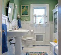 bathroom paneling ideas bathroom beach style with vaulted ceiling