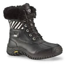 ugg womens adirondack ii boot print ugg s adirondack ii boot print ugg 167 97 shoes