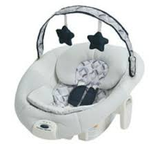 How To Fold A Graco High Chair Graco Blossom Review Babygearlab