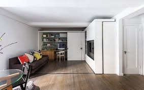 Ikea Prefab House by Ikea Thinks Movable Walls Can Solve Your Tiny Apartment Woes Curbed