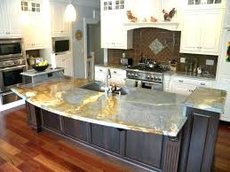 Types Of Kitchen Countertops Available Kitchen Types Kitchen Knowing