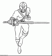 wonderful power rangers coloring pages power ranger coloring