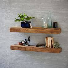 wall shelves u0026 display ledges west elm