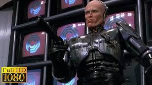 robocop electrocutes himself youtube robocop 1987 ending scene 1080p full hd youtube