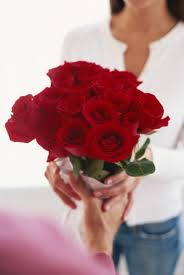 flowers for men ask a is it ok to send a flowers