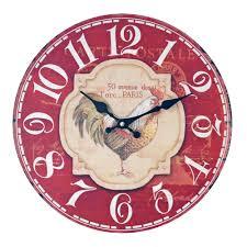 horloge murale engrenage online get cheap r u0026eacute tro horloge murale aliexpress com