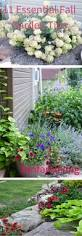 fall garden maintenance and clean up tips and benefits gardening