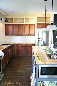 ceiling high kitchen cabinets 42 cabinets 10 ceiling large size of cabinets height for foot