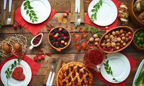 celebrating thanksgiving overseas stripes korea