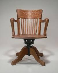 fauteuil de bureau americain fauteuil de bureau de type américain vers 1930 joli modèle