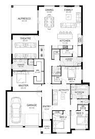new home builders jade 31 single storey home designs