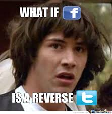 Social Media Meme - social network conspiration by dreamrequiem meme center