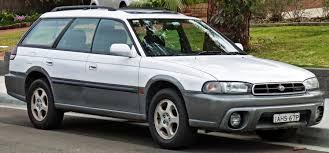 subaru baja off road a brief history of subaru