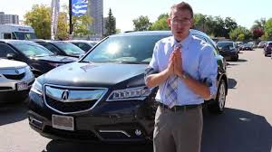 acura jeep 2015 acura mdx review youtube